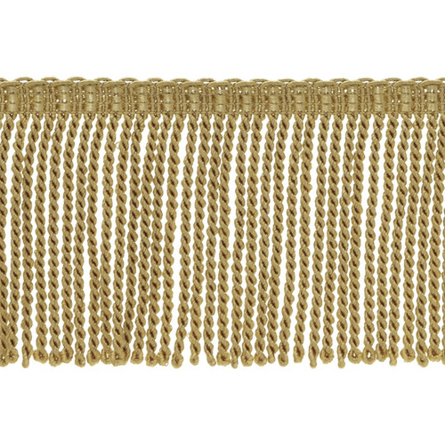 "WRIGHTS - Bullion Fringe 3""X9yd-Antique (186 8811-1042) 070659742385"