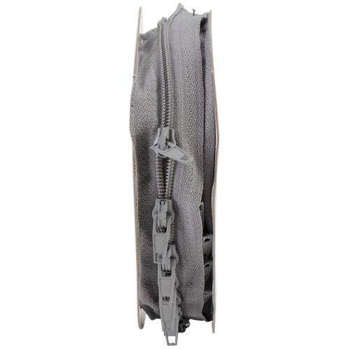 SULLIVANS - Make-A-Zipper Kit 5-1/2yd-Gray (951-56) 739301951567