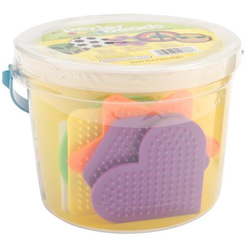 PERLER - Fused Bead Bucket Kit-Everyday (42766) 048533427666