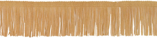 "EXPO INTERNATIONAL - Chainette Fringe 2""X20yd-Gold (IR4424-GL) 730484442477"