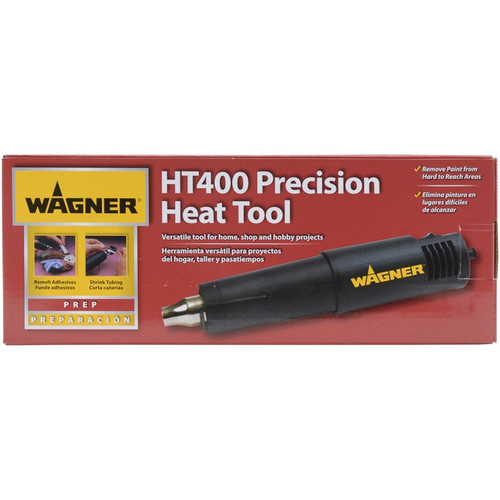 HERO ARTS - Precision Heat Tool - (PW200) 024964161751