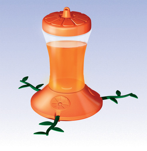 OPUS - Oriole Bird Feeder - 24 oz. (OPUS466) 077625466122