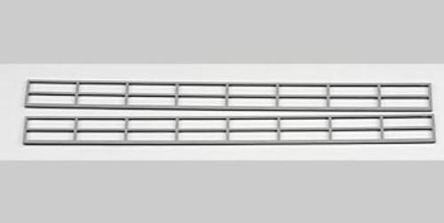 PLASTRUCT - 90472 HO Scale Plastic ABS Miniature Hand Rail (2) 764050904724