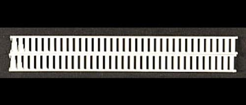 PLASTRUCT - 90662 HO Scale Plastic Styrene Miniature Stairs (2) 764050906629