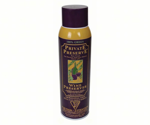 PRIVATE PRESERVE - Wine Preserver PRIVATE100 000231904863