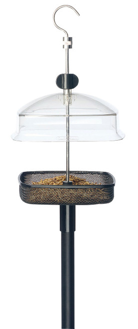 RAINBOW GARDMAN - Adjustable Small Bird Feeder (RGBA01320) 745487013203