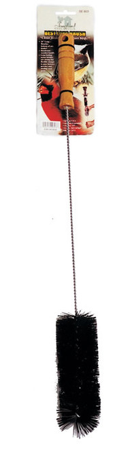 SONGBIRD ESSENTIALS - Best Long Tube Feeder Scrub Cleaning Brush - 24 in. long (SE603) 045914006038