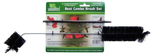 SONGBIRD ESSENTIALS - Best Hummingbird Feeder Brush Kit (SE607) 045914006076