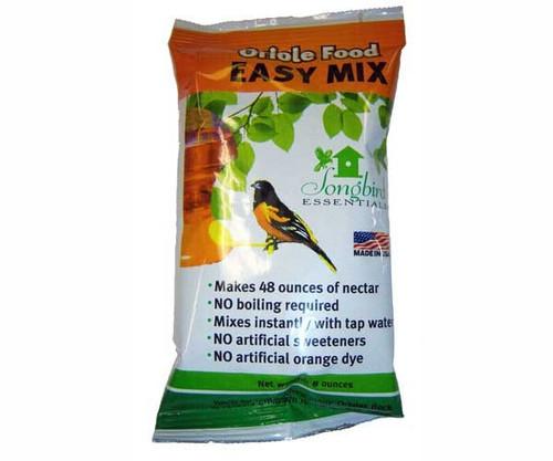 SONGBIRD ESSENTIALS - 8 oz Oriole Nectar Bird Food (SE630) 645194006300