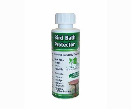 SONGBIRD ESSENTIALS - 4 oz Birdbath Protector Eco-Friendly Bird Bath Cleaner (SE7030) 645194070301