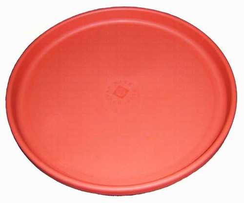 SONGBIRD ESSENTIALS - 17 inch Classic Replacement Bird Bath Pan - Clay (SE706) 645194007062