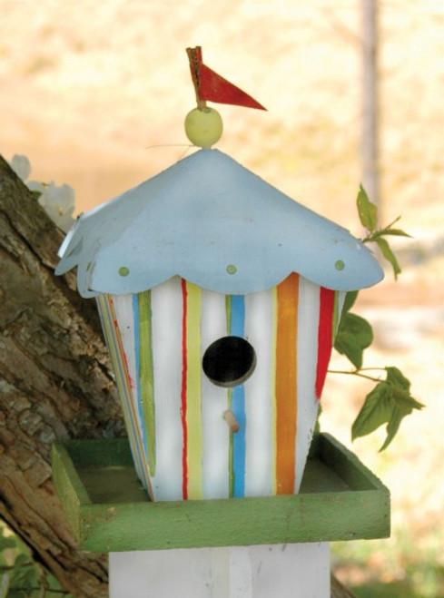 SONGBIRD ESSENTIALS - Circus Birdhouse SE927 645194770614