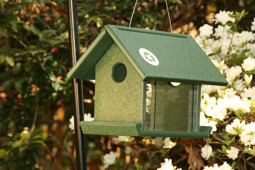 SONGBIRD ESSENTIALS - Meal Worm Bird Feeder (SERUBMWF100) 645194000278