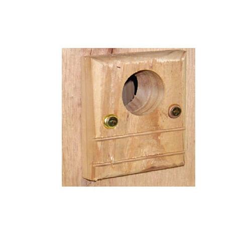 SONGBIRD ESSENTIALS - Guard Bluebird Box (SESC6010C) 645194601000