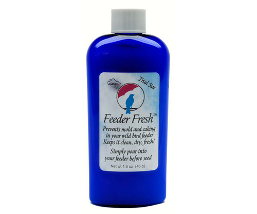 SAPPHIRE LABS - Feeder Fresh 1.6 oz. Bottle (SLFFSAMPLE) 811024001085