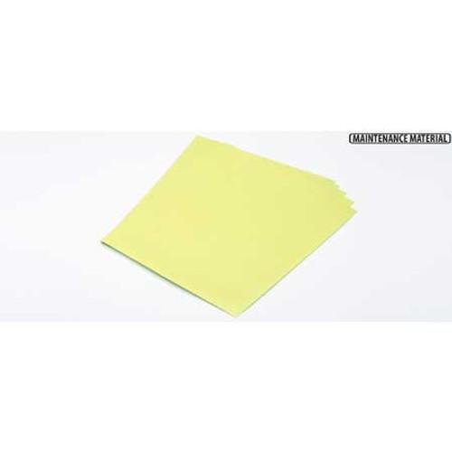 TAMIYA - Masking Sticker Sheet (5) Plain Type (87130) 4950344871308