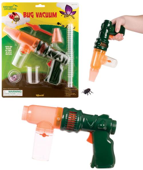 TOYSMITH - Bug Vacuum Set Science Activity Toy (TS4023) 085761072787