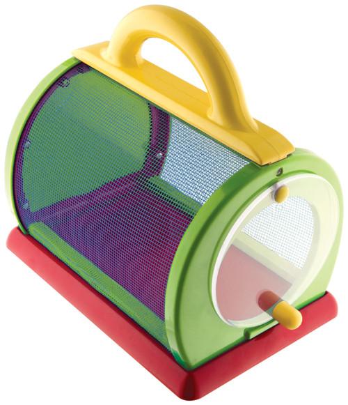 TOYSMITH - Critter Case Science Activity Toy (TS4045) 085761073975