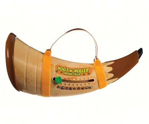 TOYSMITH - Hoot n Holler Animal Caller Horn TS5097 085761220959