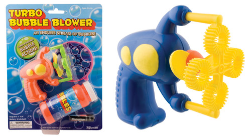 TOYSMITH - Bubble Blower Outdoor Toy (TS775051) 010626050518