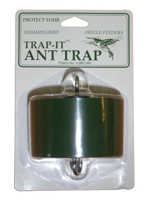 WILDLIFE ACCESSORIES - Trap-It-Ant Ant Mote Trap - Green (WAANTGRN) 757848100354