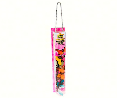 WILD REPUBLIC - Nature Tube - Butterfly Toy Figurines WR12889 092389128895