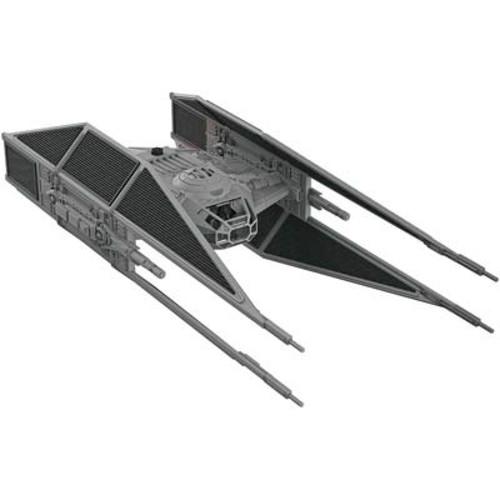 REVELL - Star Wars 1/70 Kylo Ren's TIE Fighter - Plastic Model Kit (1647) 031445016479