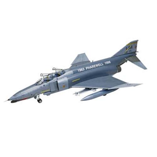 REVELL - 855994 1/32 F-4G Phantom II Wild Weasel Plastic Model Jet Airplane Kit 031445059940