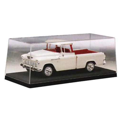 AMT - 1/25 Plastic Display Case Plastic Model Car Display (600) 858388006004