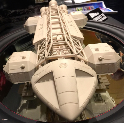 AMT/MPC - MPC825/06 1/48 Space 1999 Eagle Transporter Plastic Space Craft Model Kit 849398007723
