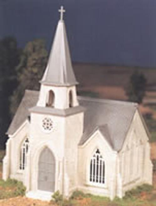 BACHMANN - O Scale Cathedral Church Kit (45981) 022899459813