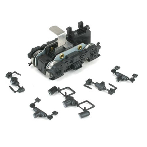 ATHEARN - HO Front Power Truck M-Blomberg (HO Scale) (46010) 797534460102