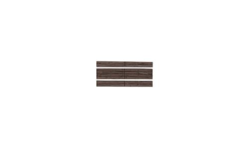WOODLAND SCENICS - C1149 N Scale Grade Crossing, Wood Plank 724771011491