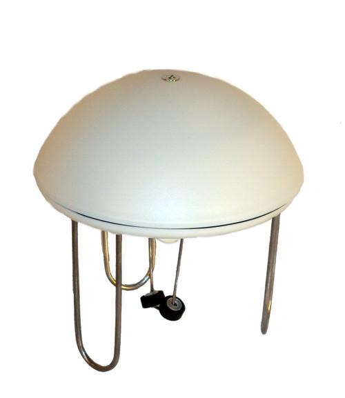 ALLIED PRECISION - Water Wiggler (wave maker for Bird Baths) Standard (ALLIEDPR4WW) 022102041101