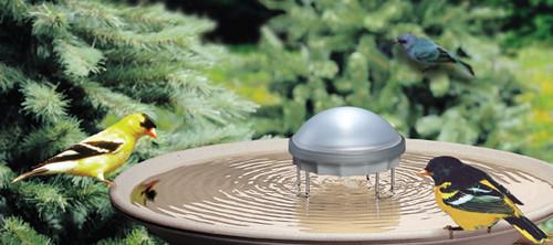 ALLIED PRECISION - Solar Water Wiggler (wave maker for Bird Baths) (ALLIEDPR8WW) 022102008111