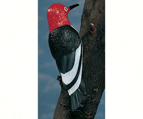 ARTLINE - Woodpecker Tree Ornament (1) (ARTLINE6003) 027452060031