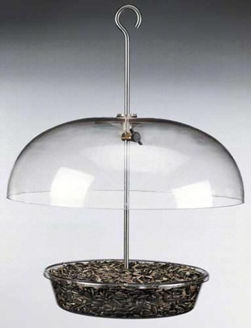 ASPECTS - Vista-Dome Bird Feeder (ASPECTS278) 026451114752