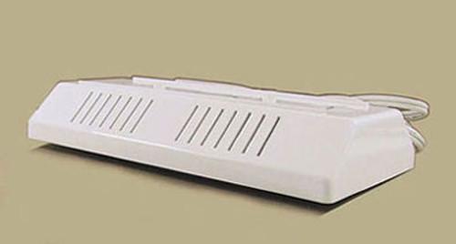 AURALIGHT - 1 Inch Scale Dollhouse Miniature - Wonderlite White 50 Watt Halogen Light Fixture (AUR48603)