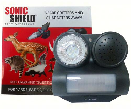 BIRD B GONE INC. - Sonic Shield for Homes (BBGMMSSGRD) 764176012143