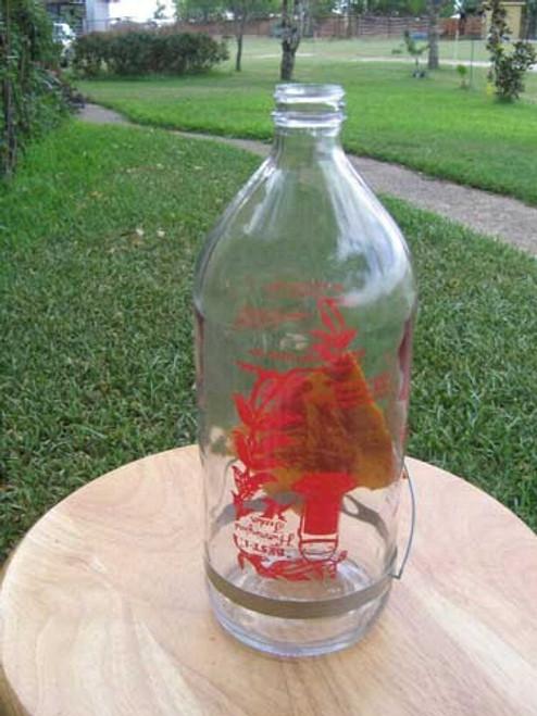 BEST 1 - Replacement 32 oz. Bottle for HummingBird Feeder (BESTR32) 036027123637
