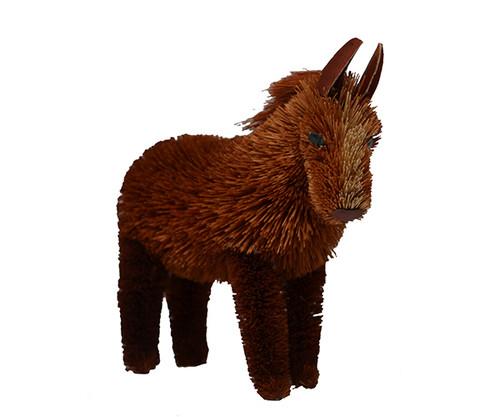 BRUSHART - Horse Brush Figurine (BRUSH0180) 645194202191