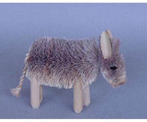 BRUSHART - Donkey (Christmas) Ornament 013010000007