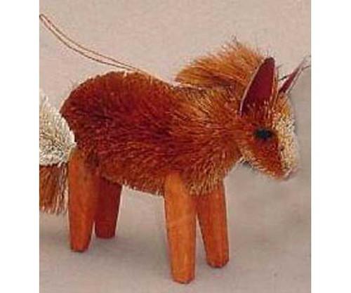 BRUSHART - Horse Chestnut (Christmas) Ornament 013008000002