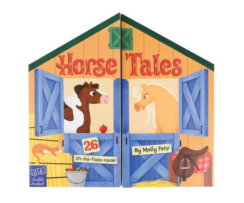 CHRONICLE BOOKS - Horse Tales Book (CB978145217088) 9781452170886