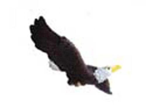 CLARK COLLECTION - Eagle Window Magnet (CC52015) 816667520153