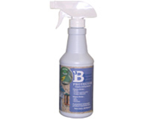 CARE FREE ENZYMES - 3B 16 oz. Spray Bottles (CF94721) 014425947215