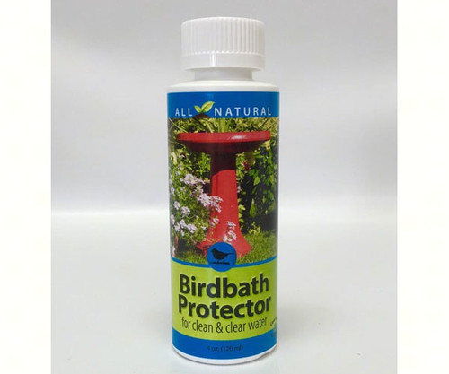 CARE FREE ENZYMES - Birdbath Protector 4 oz. CF95563C 014425955630