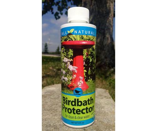 CARE FREE ENZYMES - Birdbath Protector 8 oz. (CF95880) 014425958808