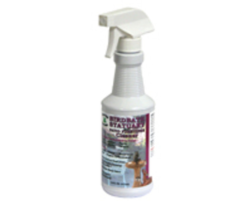 CARE FREE ENZYMES - Birdbath & Statuary Cleaner (CF98510) 014425985101