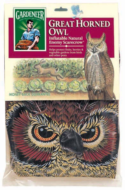 DALEN PRODUCTS - Inflatable Owl Decoy (Bird Deterrent) (DALENNEOR) 016069000028